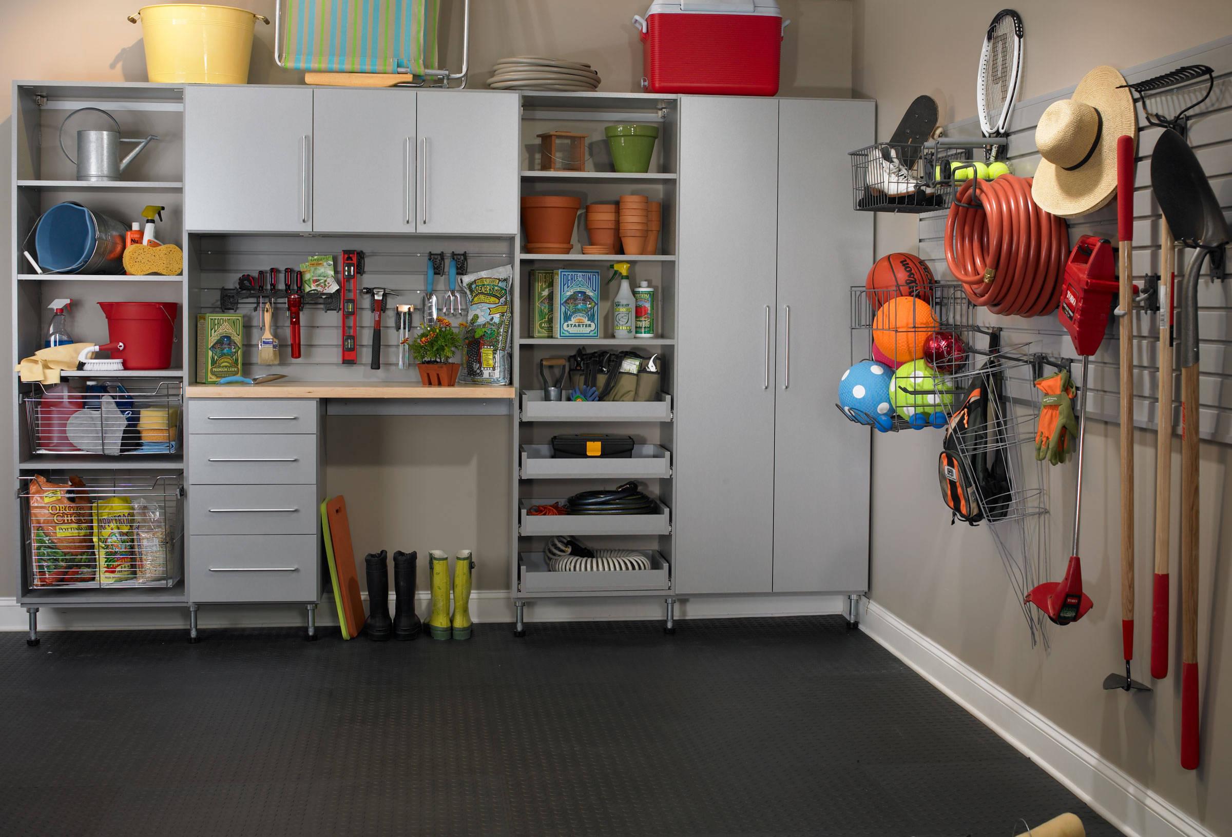 Организация пространства в жилом доме